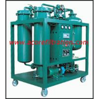 Principles of Oil Purification Plant in Turbine