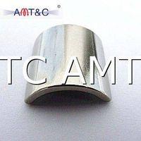 Samarium Cobalt(SmCo) Arc-Segment