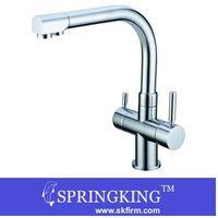 Special Design Tri Flow Kitchen Faucet SK-3301