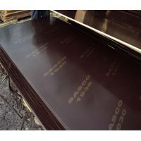 High Quanlity made in china 15mm Film faced Plywood