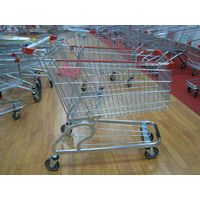 America style shopping trolley thumbnail image