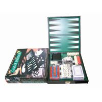 6 IN 1 GAME PARLOR(YX80050)