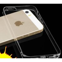 90A High Transparent TPU material for phone cases polyester grade ES-3290