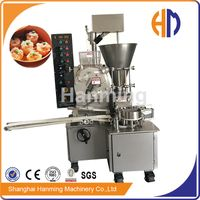 HM-880 automatic siomai making machine with capacity 5000 to 6000 pcs/hr