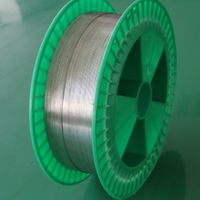 Welding Wire for Metal Inert-gas Welding