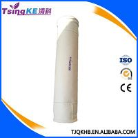 Tsingke Non Woven Needle Pounch Dust Filter Bag PPS Bag Filter
