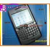 Original Blackberry8800 with GPS and QWERTY (Keyboard),blackberry service