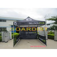 pop up canopy folding tent folding marquee thumbnail image