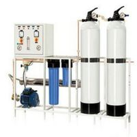 500LPH Water Treatment Plant/system