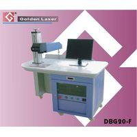 Fiber Laser Marking Machine (DBG20-F) thumbnail image