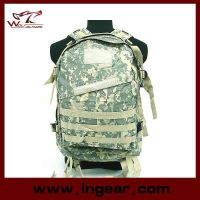 3-Day Molle Assault Backpack PC