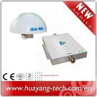 satellite data indoor amplifier terminal thumbnail image