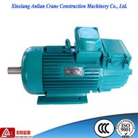 7.5kw three phase industrial electric Motor thumbnail image