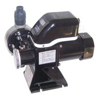 JWM-AD Mechanical Diaphragm Dosing Pump