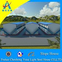 china prefabricated modern house