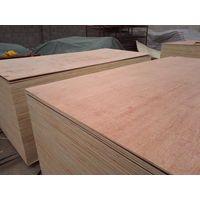 waterproof marine plywood with Okuenface veneer