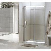 Hot Selling Cheap Bathroom Glass Sliding Shower Door new Arrival