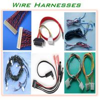 Wire harnesses thumbnail image