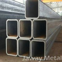 630 stainless steel square pipe