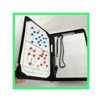 Coaching Equipments Dry Erase Board,Football/Soccer Coach Board With Magnetic -Soccer Ice Hockey thumbnail image