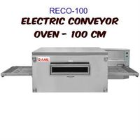 Commercial PIZZA CONVEYOR OVEN - electric