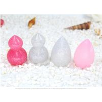 New Design Eco-Friendly Cosmetic Tool Silicone Makeup Sponge Puff