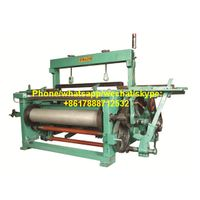 SG160/130-1S Heavy-duty Metal Wire Mesh Weaving Machine With Shuttle thumbnail image