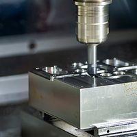 Plastic Injection Molding OEM / ODM Manufacturer