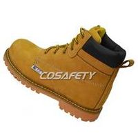 19003 Goodyear welted safety boots