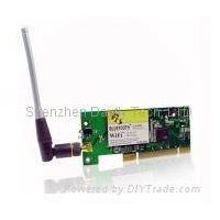 New 2 In 1 Bluetooth + Wifi PCI Card thumbnail image