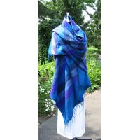 HC0012  woolen Blanket