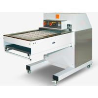 Automatic Dough Moulder Machine
