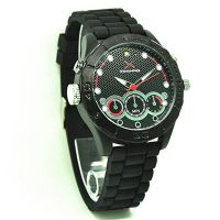 DTC-ACW004 Wrist Watch Hidden Cam