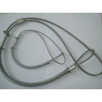 Whipcheck safety cable thumbnail image