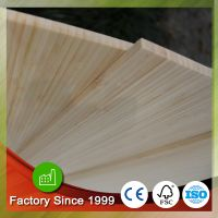 Best price 1.5mm bamboo longboard veneer customized sliced bamboo veneer ply