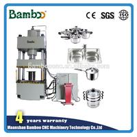 Y32 200T series 4 four column hydraulic press