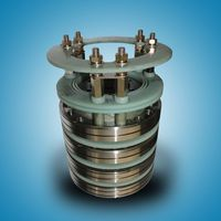 Qualified ABB Slip Ring for Wind Power Generator
