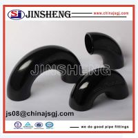 Standard ANSI B16.9 Butt-weld Pipe Elbow