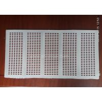 PU filter screen for mining industry  PU filter screen