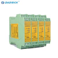 QSRN Four-Level Standard Smart Safety Electromagnetic Relay