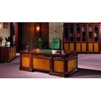 sell classical office table,Europe style office furniture,#T1221 thumbnail image