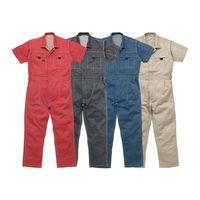 Work Wear Overalls