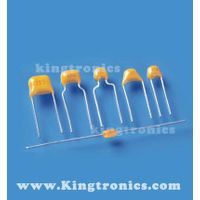 Kingtronics Radial Multilayer Ceramic Capacitors