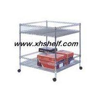 display shelf,Wire Rack,Wire Shelving,Wire Shelf,(A-03)