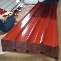 0.15-0.6mm Thickness PPGI/PPGL Chromadek Sheet with Factory Price thumbnail image