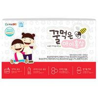 Korean Red Ginseng Extract Kids