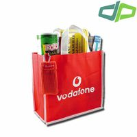 2012 New Non-Woven Shopping bag