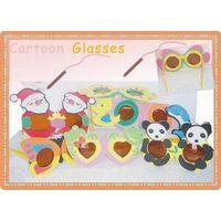 party glasses(cartoon glasses,cute glasses,eva  sunglasses) thumbnail image