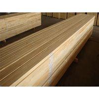 Laminated Veneer Lumber LVL Construction, Furniture, Door, Package Use LVL