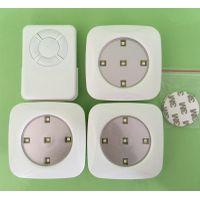 LED Cabinet Light with Wireless Remote